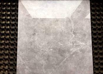 Gres polerowany SILVER GREY 60x60 - Szary marmur - NAJTANIEJ