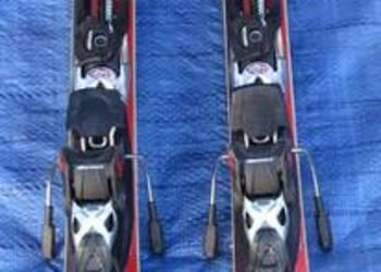 Narty Nordica Speedmachine Speed mach 2 - 162cm