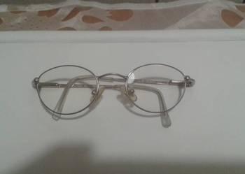 pierre cardin oprawki okulary dla dziecka 2-3 lata