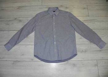 3 koszule męskie –chłopięce Dunnes, Camargue, Cherokee SM  OCH1o