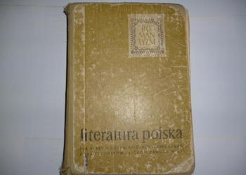 LITERATURA POLSKA ROMANTYZM JERSCHINA LIBERA SAWRYMOWICZ
