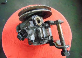 pompa wspomagania kierownicy lublin