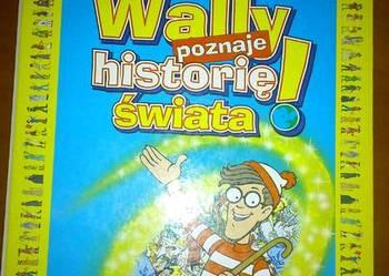 Wally poznaje historię świata tygodnik - 23 szt. z segregato