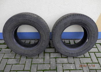 OPONA 225/70 R 15C MICHELIN AGILIS SNOW ICE