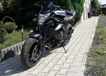 Kawasaki er6n 2016r abs