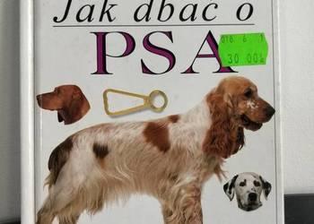 Książka, zwierzęta, psy – Jak dbać o Psa.