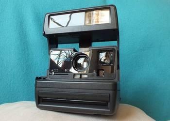 Najpiekniejszy aparat Polaroid 636 Close Up