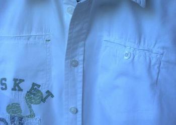 Koszulki firmy Quadri  i HOT OIL rozm 146 stan idealny