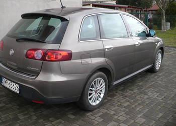 Fiat Croma II 1.9 Multijet 150Km. Navi-Blue&me