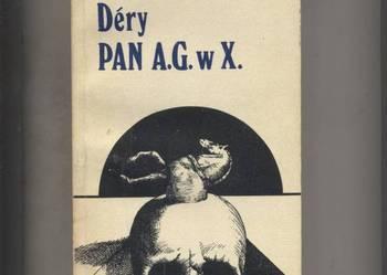 Pan A.G. w X.