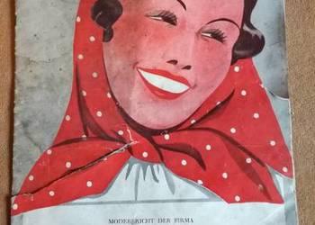 Stara gazeta Neustadt O/S 1937r