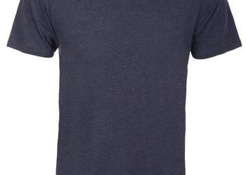 Granatowy t-shirt męski Top Secret