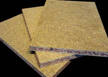 Płyta trudnopalna na podłogi, ściany, dachy (zam. OSB NRO)