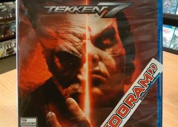 PS4 Tekken 7 Playstation 4