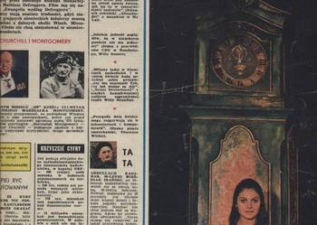 Dookoła świata 1970 Tygodnik ilustrowany