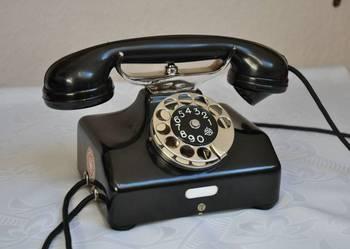 Przedwojenny Polski Telefon CB35/ rarytas