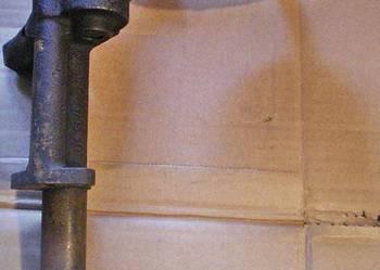 Pompa olejowa STAR 21 25  do silnika gaźnikowego S 472 474