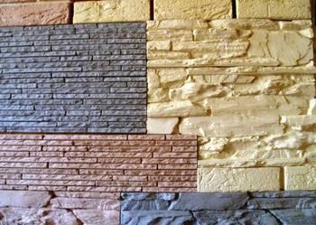 Kamień Naturalny, Dekoracyjny - Producent
