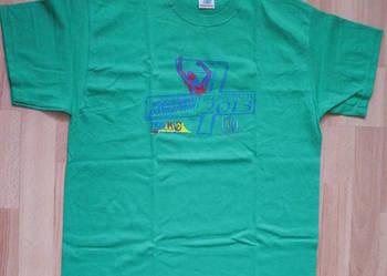 Koszulka bawełniana, uniwersalna