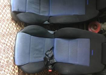 Fotele Recaro Golf 4 Sprzedajemypl