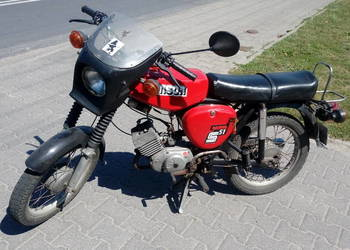 Simson s51 Electronic