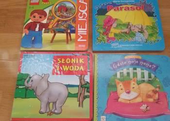 4 książeczki