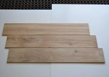 Płytka gres drewno Troncais 15x90 Bella Italia