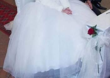 0d57a5562a Sukienka biała na różne okazje + buty 39 Rybnik - Sprzedajemy.pl