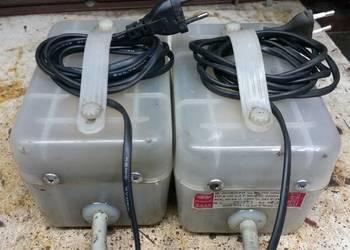 Transformatory bezp 24 V