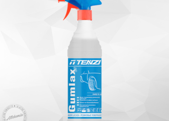 Gumlax GT 0,6L TENZI do czyszczenia gumy i uszczelek