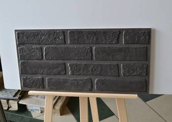 płytka 30x60 stara cegła TOP Design Gres czarna