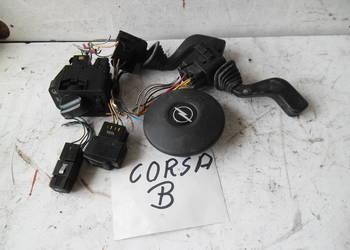 Opel Corsa B Włącznik świateł