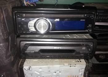radia samochodowe cena od 50 zł
