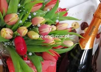 5531e3499d Pucharki- chrzest dzień Kobiet Mamy narodziny podziękowania Iwonicz ...