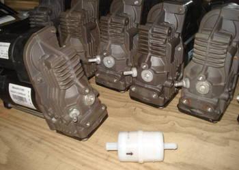 kompresor zawieszenia bmw e60 e61 X5 X6 e53 e70 F01 f11 5 7