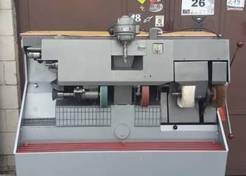 Kombajn Szewski Hardo Caravelle, maszyna szewska, obuwnicza