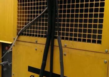 Agregaty Prądotwórcze montaż instalacji gazowych LPG CNG
