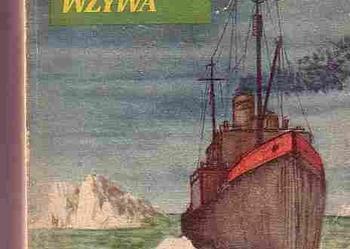 (2701) OCEAN LODOWATY WZYWA ALEX WEDDING PRZYGODY MAŁEJ I WIELKIEJ WYPRAWY