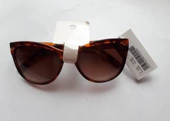 8b66f91c09f71 H M Okulary przeciwsłoneczne w panterke