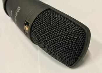 Mikrofon pojemnościowy PRESONUS M7 kabel, pokrowiec