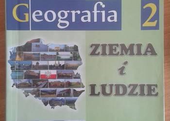 Ziemia i ludzie 2 Geografia SOP Oświatowiec Toruń
