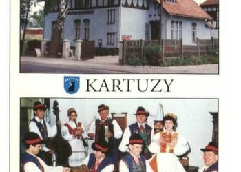 POCZTÓWKA - KASZUBY - KARTUZY