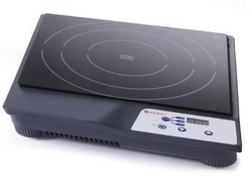 Kuchenka indukcyjna Hendi 1800 W sterowanie cyfrowe FV