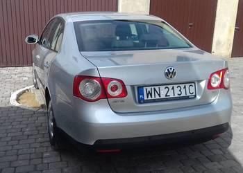 Volkswagen Jetta 1,9 TDI Sedan Salon Polska hak nie Passat