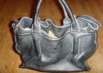 ec7c874bb79d7 Sagan nowa skórzana luksusowa torebka na ramię kameleon Nisko ...