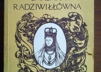 Barbara Radziwiłłówna, Kuchowicz
