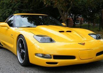 Oferta: Chevrolet Corvette z06