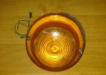 Lampa kierunkowskazu-Syrena