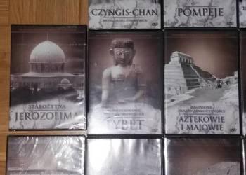 Filmy historyczne o starożytnych cywilizacjach (nowe)