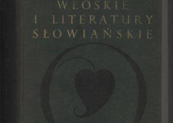 Odrodzenie włoskie i literatury słowiańskie